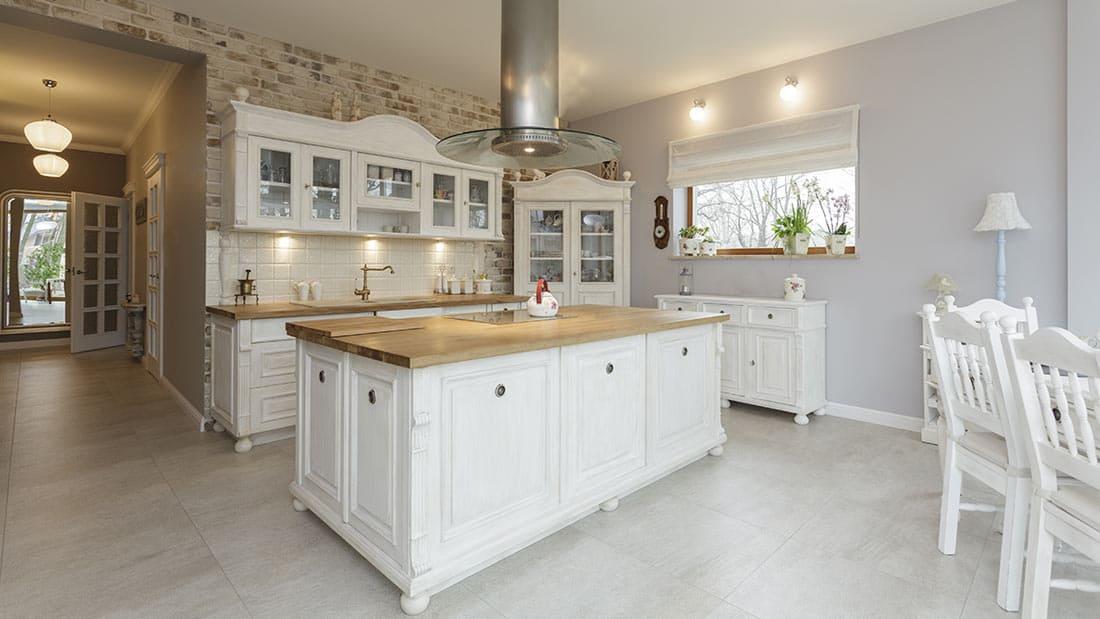 Dennis Family Homes Kitchens