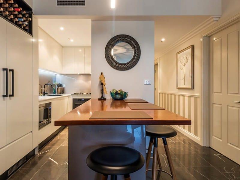 Gittens Modern Kitchen