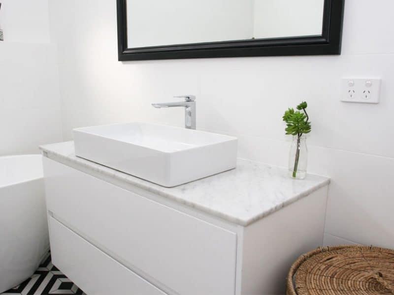 Contemporary Bathroom Design Leichhardt