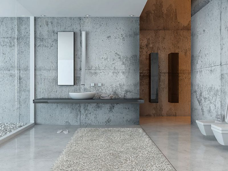 Modern Bathroom Design Vaucluse NSW 2030