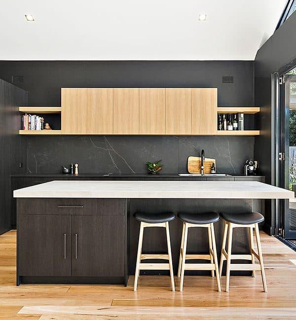 Contemporary Kitchen Design Marrickville