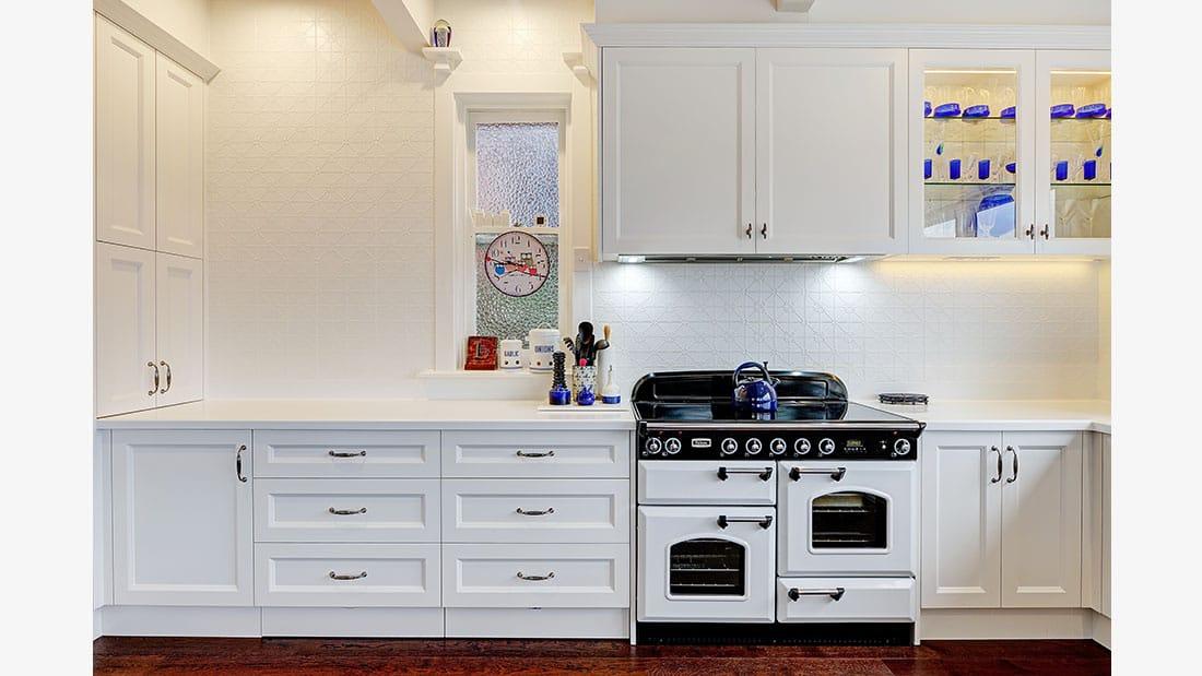 Federation Sydney Kitchen Design Fairlight NSW