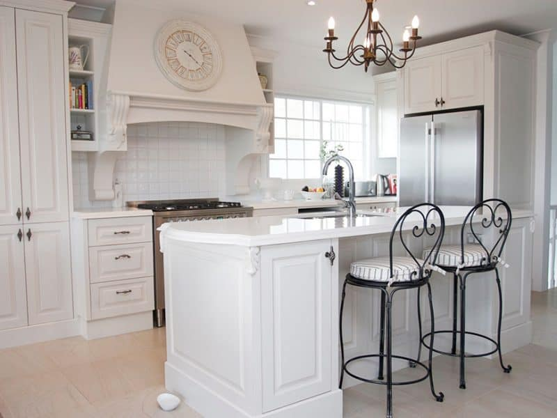 Federation Kitchen Design St Ives