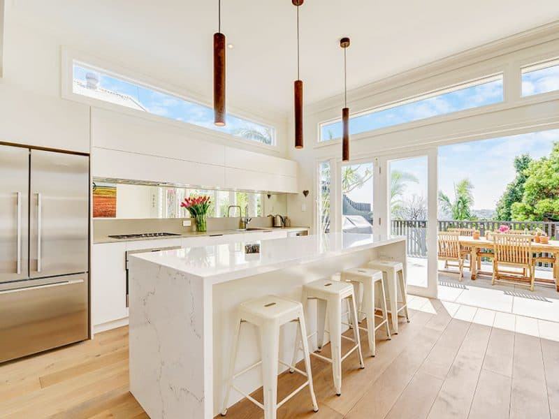 Modern Kitchen Design Fairlight